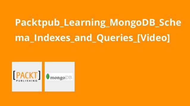 آموزش طراحی، ایندکس گذاری و کوئری درMongoDB